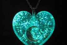 Glow Jewelry with Free Shipping