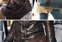 Men's Bags / The BAGS