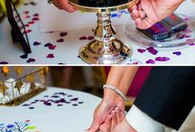 Personal Wedding Touches