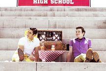 Glee! <3