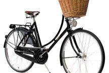 In Bici con sella