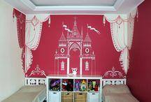 My home - children's room