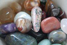 L'energie et les pierres