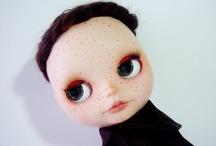 "My Custom Blythe Doll"" Maron"" / by Naoko Yoshioka"