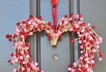 Valentines Day / by Melanie McSeveney