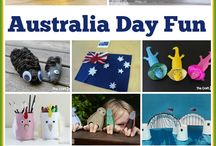 Australia day, sorry day, Remembrance Day