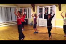 DanceFIT In Action & In the News