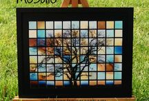 Glass and Mosaic / by Cheri Jozwiak
