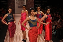 Lakme Fashion Week Fall/Winter 2012