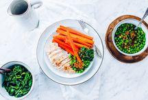 Na słono / Poznaj przepisy na wytrawne dania, dzięki którym przygotujesz pyszne potrawy!
