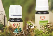 Świece zapachowe i olejki eteryczne