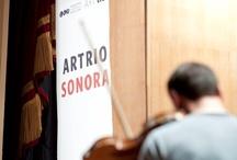 2012: Lançamento ArtRio Sonora