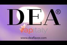 Best videos DEA / Spot tv e video che raccontano pezzi della storia DEA Flavor!