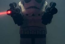 Cool stuff: LEGO Star Wars