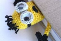 Crafting with yarn