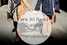 Menopause Blog - LadyCare / Learn all about #menopause and #perimenopause as well as how you can reduce common menopause symptoms with #ladycare