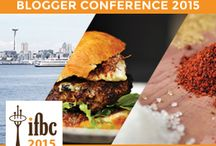 IFBC Food Blog Posts / If you are an IFBC attendee and want to share your posts, this is for you. Please limit your posts to 2 per day. Thanks!  Must be an IFBC attendees to receive an invite!