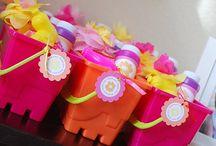 1st Birthday Ideas / by Charlene Rowe