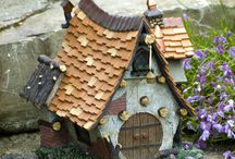fairy/gnome homes