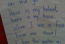 Community helpers / by Emmie Sauer