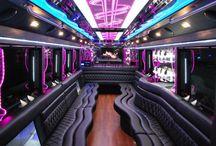 Party Bus Houston TX