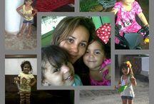 mis princesaas