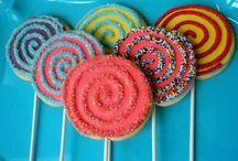 cookies / by Amanda Christoff