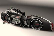 Motorcycles bond
