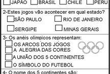 Olimpíadas 2