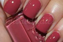 Nails / Nails / by Jeri Farmer