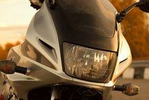 Honda CB400 Bold'or / Honda CB400 Bold'or