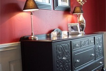 Furniture / by Yankee Doodle Designs {Christen Smith}