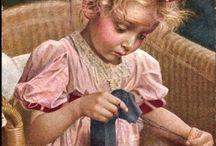 poze cu tema tricotat