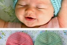➽ Crochet & Knitting & Stiches & Knot