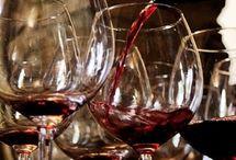 Ma passion : le Vin