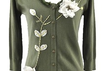 Clothes, Clothes, Clothes / by Violet Vaughn
