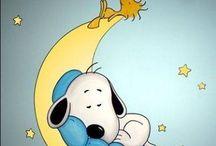 Peanuts/ Snoopy