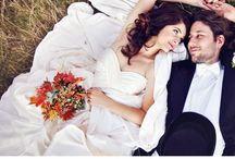 Newlyweds Ideas & Poses