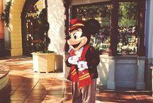 We <3 Mickey and Minnie! / by WorldQuest Orlando