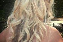 Konfirmation hår cecilie
