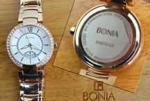 Jam Tangan Bonia original for Ladies