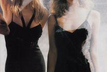 Dresseseseses / Dresses