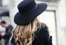 Wide Brim Hats
