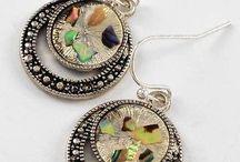 The Siren Jewelry, etc. / by Brandi