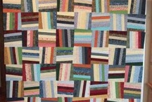 Quilting / by Pamela Wilson