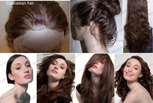 Egypt Lawson / Egypt Lawson Hairline illusions makes medical prosthetic wigs for those with a need for highly sensible and beautifully hand craft wigs.