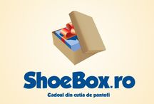 ShoeBox tu caja regalo
