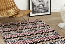 Rugs / by Monogram Decor