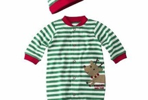 Christmas Baby Outfits / by Uplifting Families