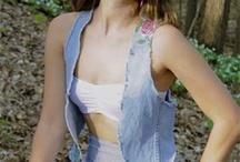 Reskew'd Fashion / totally repurposed fashion